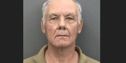 David Kenneth Buser | Hillsborough Sheriff | Arrests
