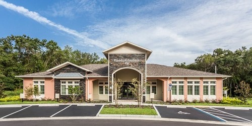 Freedom Gardens | Brooksville | Affordable Housing
