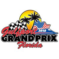 Guflport Grand Prix Logo | Sports | Events