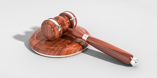 Courts   Judge   Gavel