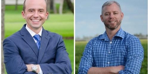 Ryan Torrens | R David Walker | Politics