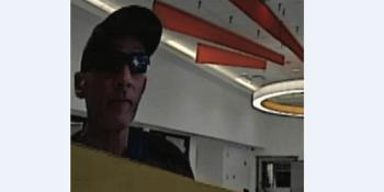 Bank Robber | Michael Twist | Arrests