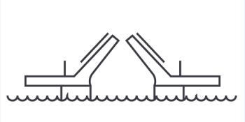 Drawbridge | Roads | Boats