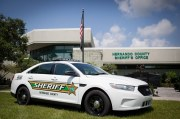 Need Police in Brooksville? Call the Sheriff