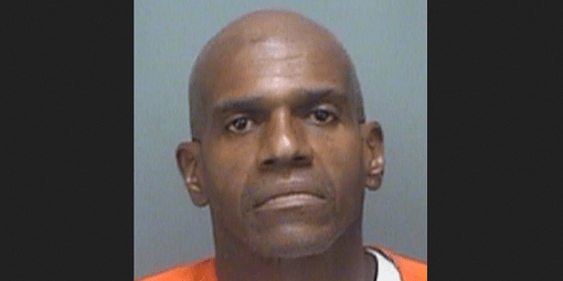 Norris Thompson | Clearwater Police | Arrests