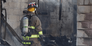 Holiday House | Pasco Fire Rescue | House Fire