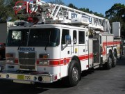Firefighters Reach Impasse in Contract Negotiations with Seminole