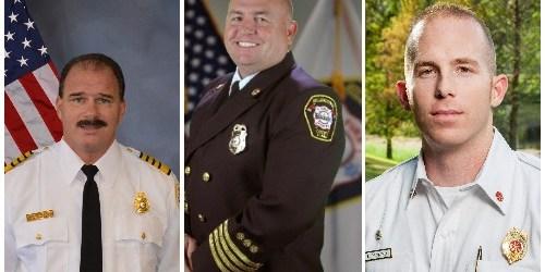 Largo   Fire Chief   Public Safety