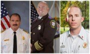 Final Three to Interview for Largo Fire Chief's Job