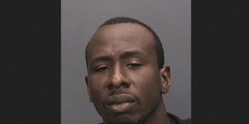 Andre Antonio Parker | Tamp Police | Arrests