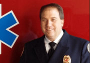 Plant City Gets New Fire Chief