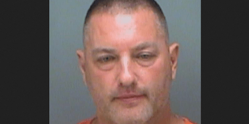 Charles Richard Flohr | Pinellas Sheriff | Arrests