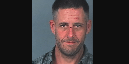 Jason Edward Voigt   Hernando Sheriff   Arrests