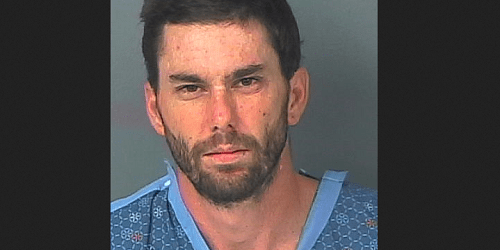 Jerry Wade Hamby | Hernando Sheriff | Arrests