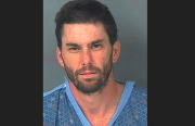 Police Dog Nabs Motorcycle Thief, Hernando Deputies Say