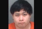 Pinellas Park Man Accused of Possessing Child Porn