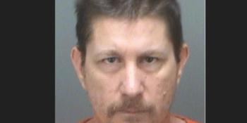Michael Drejka | PInellas Sheriff | Arrests