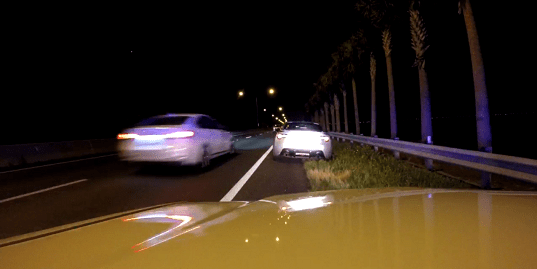 Move Over | Clearwater Police | Traffic