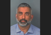 Hernando Doctor Accused of Dating Violence