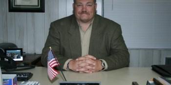 james e. walters | Dade City Police Chief | Police