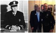 Former Clearwater Police Chief Willis Booth Dies