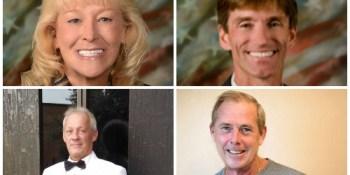 Seminole Council | Politics | Elections