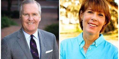 Bob Buckhorn | Gwen Graham | Politics