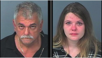Hernando Sheriff Accuses Five in Drug Bust | Tampa Bay Reporter