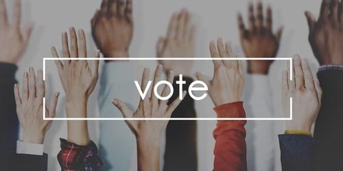 Elections | Voter Registration | Politics