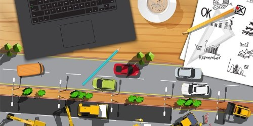 Transportation | Planning | Development