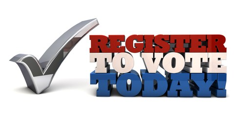 NextGen Brings Voter Registration Drive to SPC | Tampa Bay