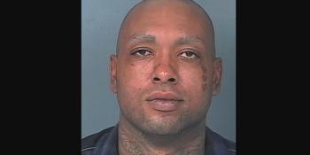 Christopher Lamar Jamison | Hernando Sheriff | Arrests