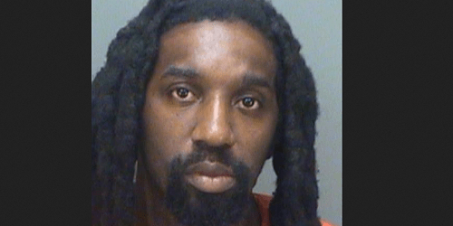 Donte Jackson | Clearwater Police | Arrests
