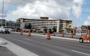Traffic Snags Ahead for Starkey Road/Park Street