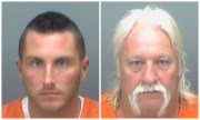 Clearwater City Employees Arrested