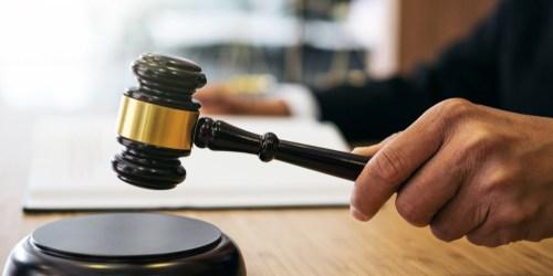Courts | Judge | Justice