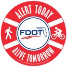 Bike Pedestrian Enforcement | Logo | TB Reporter