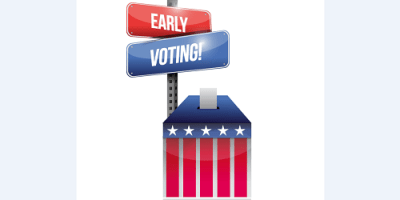 Early Voting | Elections | Politics