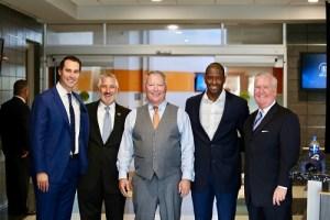 Andrew Gillum | I-4 Mayors | Politics