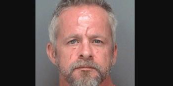 Harold Rosenbaum Jr. | Pinellas Sheriff | Arrests