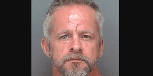 Harold Rosenbaum Jr. | Pinellas Sheriff | Arrests