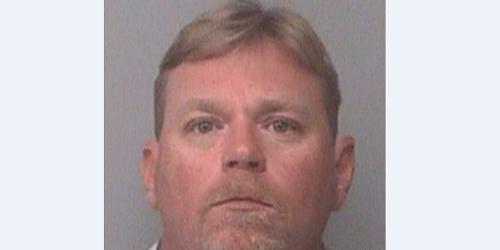 John Francis Jones | Pinellas Park Police | Arrests