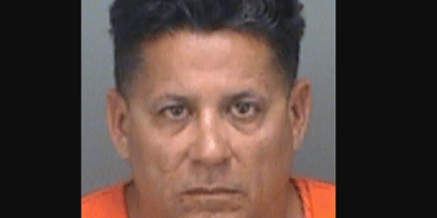 Luis Ramos-Flores | Clearwater Police | Arrests