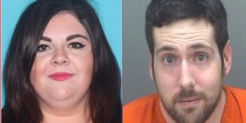 Nicole Johnson | David Johnson | Arrests