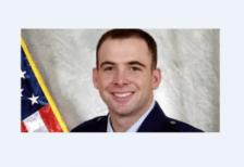 "U.S. Air Force Major Andreas ""Andy"" O'Keeffe | Veteran | Kathy Castor"