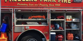 Pinellas Park Fire | Public Safety | Firefighters