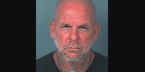 Scott Anthony Pettersen | Hernando Sheriff | Arrests