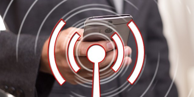 WIFI | Wireless | Business