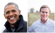 Obama Endorses Hunter for U.S. House