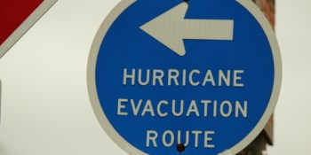 Hurricane | Weather | Sign